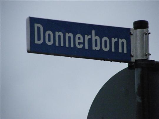 Donnerborn Donnerbr U Ag Saarlouis Donnerbr U Ag